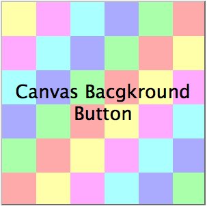 CSS background Canvas